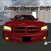 Dodge Charger Drift Show 3D