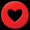 CardioTrainer Widget icon