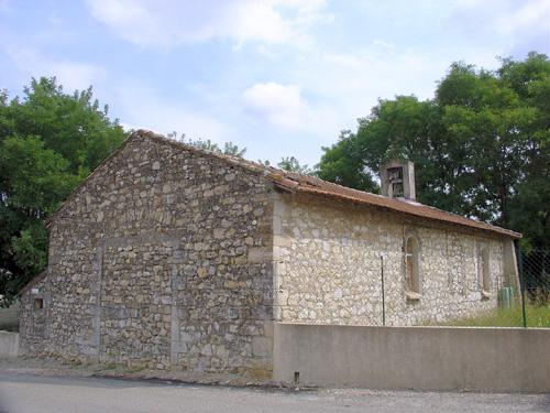 photo de Chapelle Sainte Thérèse de l'Enfant Jésus