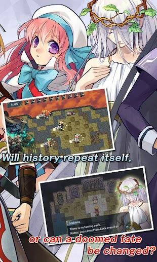 RPG Silver Nornir- screenshot thumbnail