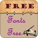 Free Fonts 5 icon