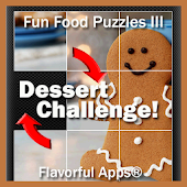 Picture Puzzles III : Desserts
