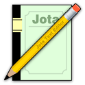 Jota Text Editor icon