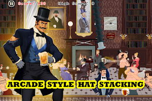 Screenshot of Max Gentlemen