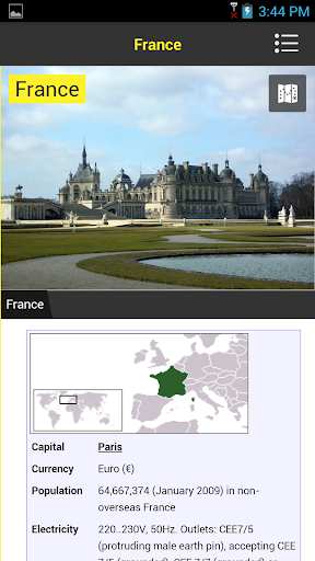 France Travel Guide With Me