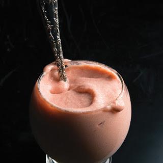 Rhubarb Mousse Recipe