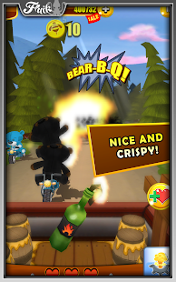 Grumpy Bears - screenshot thumbnail