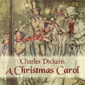 A Christmas Carol by Dickens