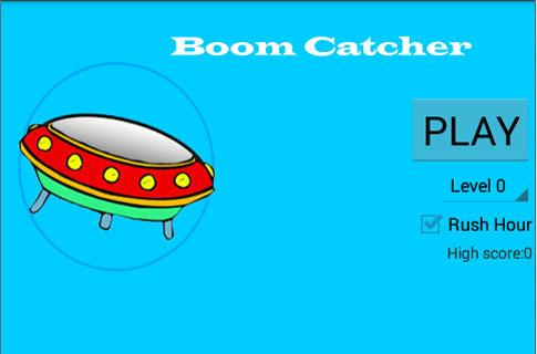 Boom Catcher
