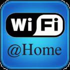 WiFi@Home icon