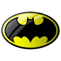 Batman Screenshots logo