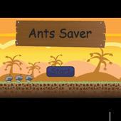 Ants Saver