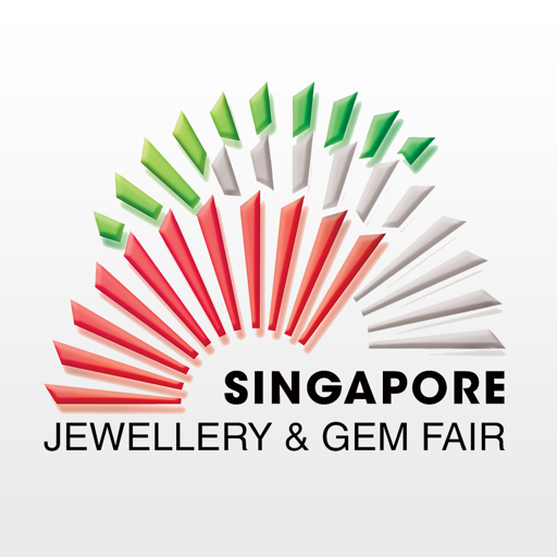 Singapore Jewellery & Gem Fair 生產應用 App LOGO-APP試玩