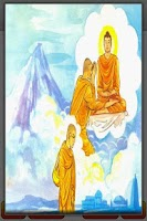 Screenshot of Dhammapada - Buddhist Book