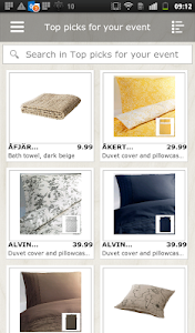 IKEA Portland & Tempe Registry screenshot 16