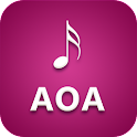 Lyrics for AOA icon