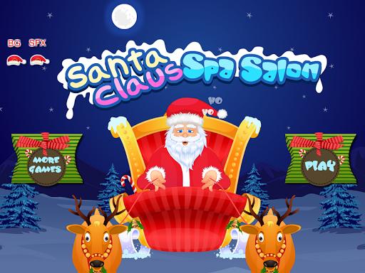 聖誕老人聖誕遊戲