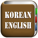 All Korean English Dictionary icon