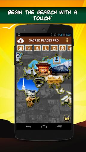 ED Sacred Places Pro