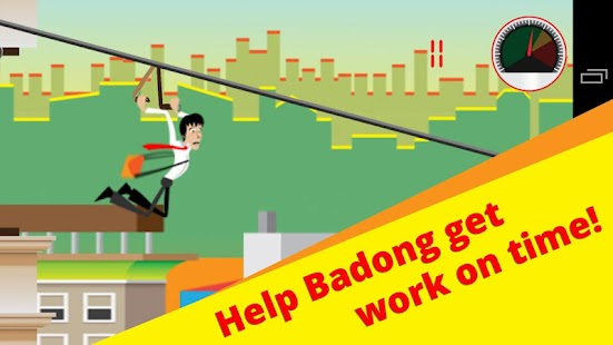MRT Mo Badong- screenshot thumbnail