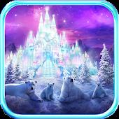 Winter Wonderland HD LWP
