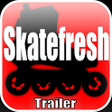 Skate Lessons Trailer icon