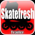 Skate Lessons Trailer icon
