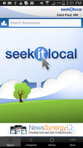Seek it Local