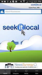 Tải Seek it Local miễn phí