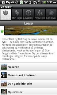 Danmarksrejsen- screenshot thumbnail