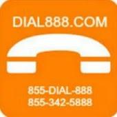 DIAL888.com, a2billing