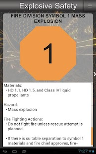 Explosive Safety - screenshot thumbnail