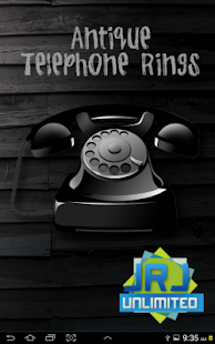 Antique Telephone Rings - screenshot thumbnail
