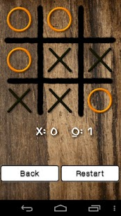 Your Tic Tac Toe - screenshot thumbnail