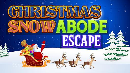 Christmas Snow Abode Escape 4.9.0 screenshots 6
