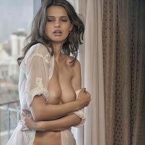 Joey by Crispin Lee - Nudes & Boudoir Artistic Nude