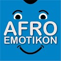 AFRO Emoticon icon