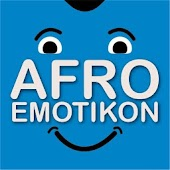 AFRO Emoticon