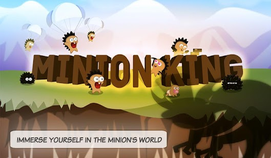 Minion King - Save the Minions - screenshot thumbnail