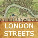 London Streets icon
