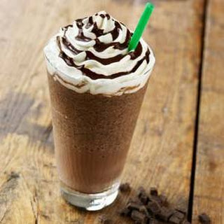 Light Frappuccino