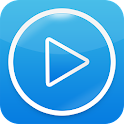 Reproductor universal HD icon