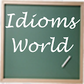 English Idioms World