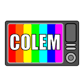 ColEm Deluxe - Coleco Emulator