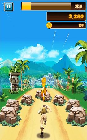 Danger Dash 3.0.3 screenshot 1417
