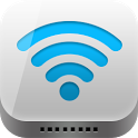 WIFI widget(One tap switch) icon