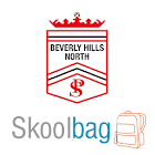 Beverly Hills North Public S icon
