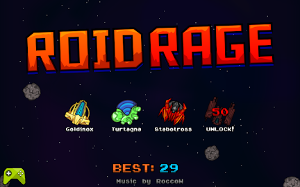 Roid Rage Screenshot 1