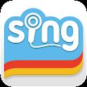 에브리싱(everysing): 스마트 노래방 logo