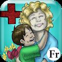 Luca Visite l'Hôpital icon
